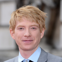 famous quotes, rare quotes and sayings  of Domhnall Gleeson