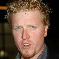 famous quotes, rare quotes and sayings  of Jake Busey