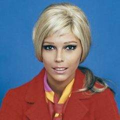 famous quotes, rare quotes and sayings  of Nancy Sinatra