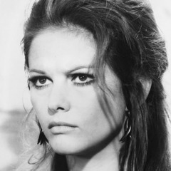 famous quotes, rare quotes and sayings  of Claudia Cardinale