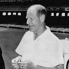 famous quotes, rare quotes and sayings  of Bill Veeck