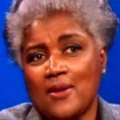 famous quotes, rare quotes and sayings  of Donna Brazile