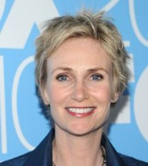famous quotes, rare quotes and sayings  of Jane Lynch