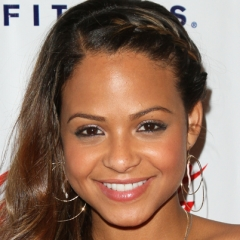 famous quotes, rare quotes and sayings  of Christina Milian