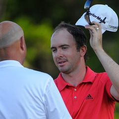 famous quotes, rare quotes and sayings  of Stewart Cink