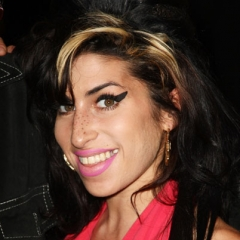famous quotes, rare quotes and sayings  of Amy Winehouse