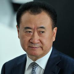 famous quotes, rare quotes and sayings  of Wang Jianlin