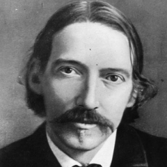 famous quotes, rare quotes and sayings  of Robert Louis Stevenson