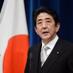 famous quotes, rare quotes and sayings  of Shinzo Abe