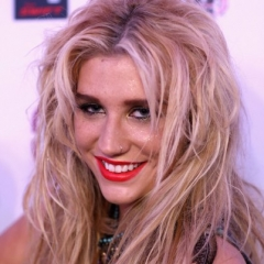 famous quotes, rare quotes and sayings  of Kesha