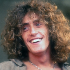 famous quotes, rare quotes and sayings  of Roger Daltrey