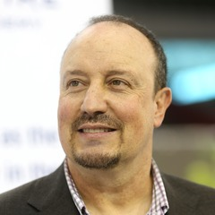 famous quotes, rare quotes and sayings  of Rafael Benitez