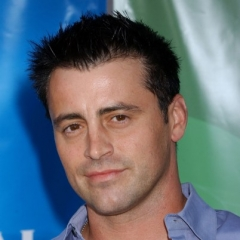 famous quotes, rare quotes and sayings  of Matt LeBlanc