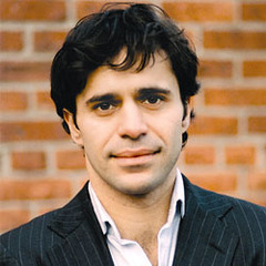 famous quotes, rare quotes and sayings  of Keith Gessen
