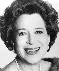 famous quotes, rare quotes and sayings  of Kitty Carlisle