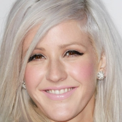 famous quotes, rare quotes and sayings  of Ellie Goulding