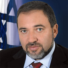 famous quotes, rare quotes and sayings  of Avigdor Lieberman