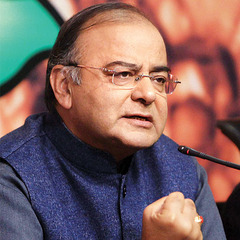 famous quotes, rare quotes and sayings  of Arun Jaitley