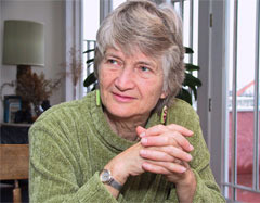 famous quotes, rare quotes and sayings  of Joan Dye Gussow