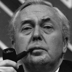 famous quotes, rare quotes and sayings  of Harold Wilson