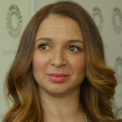 famous quotes, rare quotes and sayings  of Maya Rudolph