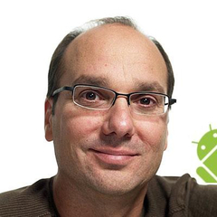 famous quotes, rare quotes and sayings  of Andy Rubin