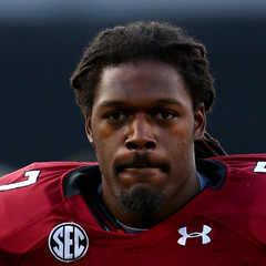 famous quotes, rare quotes and sayings  of Jadeveon Clowney