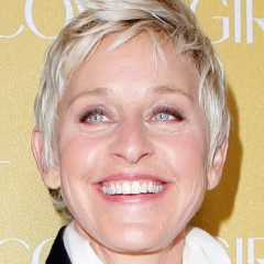 famous quotes, rare quotes and sayings  of Ellen DeGeneres