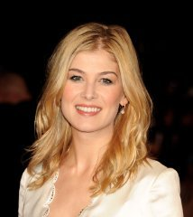 famous quotes, rare quotes and sayings  of Rosamund Pike