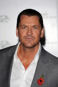 famous quotes, rare quotes and sayings  of Craig Fairbrass