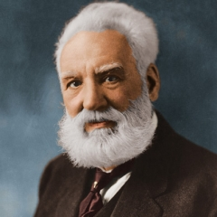 famous quotes, rare quotes and sayings  of Alexander Graham Bell