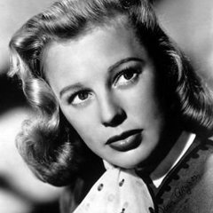 famous quotes, rare quotes and sayings  of June Allyson