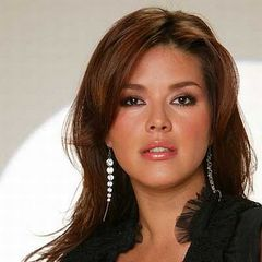 famous quotes, rare quotes and sayings  of Alicia Machado