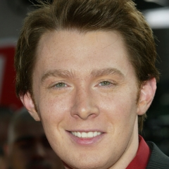 famous quotes, rare quotes and sayings  of Clay Aiken
