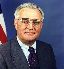 famous quotes, rare quotes and sayings  of Walter F. Mondale