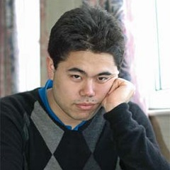 famous quotes, rare quotes and sayings  of Hikaru Nakamura