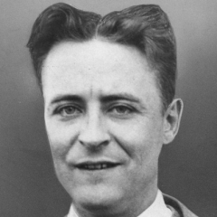 famous quotes, rare quotes and sayings  of F. Scott Fitzgerald