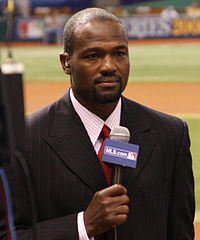 famous quotes, rare quotes and sayings  of Harold Reynolds