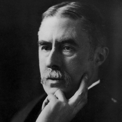 famous quotes, rare quotes and sayings  of A. E. Housman