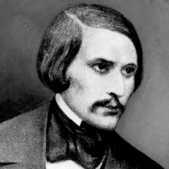 famous quotes, rare quotes and sayings  of Nikolai Gogol