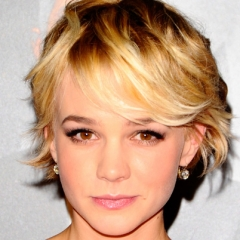 famous quotes, rare quotes and sayings  of Carey Mulligan