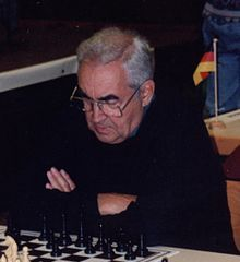 famous quotes, rare quotes and sayings  of Mark Taimanov