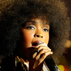 famous quotes, rare quotes and sayings  of Lauryn Hill