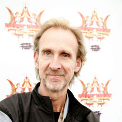 famous quotes, rare quotes and sayings  of Mike Rutherford