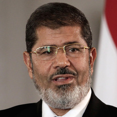 famous quotes, rare quotes and sayings  of Mohammed Morsi
