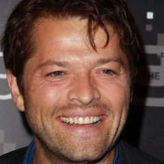 famous quotes, rare quotes and sayings  of Misha Collins