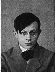 famous quotes, rare quotes and sayings  of Tristan Tzara