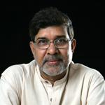 famous quotes, rare quotes and sayings  of Kailash Satyarthi