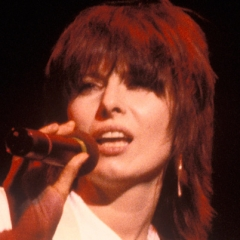 famous quotes, rare quotes and sayings  of Chrissie Hynde