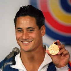 famous quotes, rare quotes and sayings  of Greg Louganis